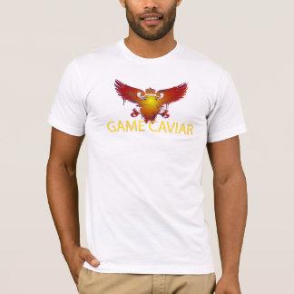 Camisa 2013 oficial do caviar do jogo