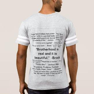 Camisa 2 das citações