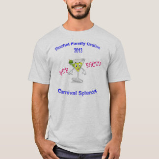 Camisa 2 do cruzeiro da família de Ruchel