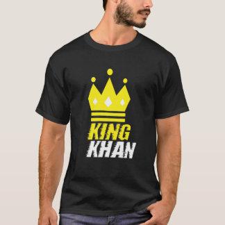 Camisa 2 do rei Khan para a obscuridade