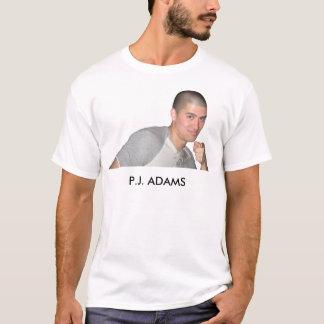 Camisa #2 V2.0 do PJ
