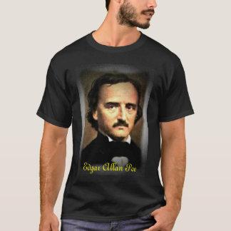 Camisa 4 de Edgar Allan Poe