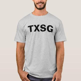 Camisa #5 da guarda do estado de Texas