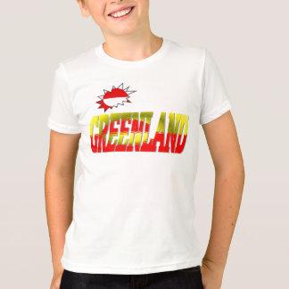 Camisa 6756 de Greenland