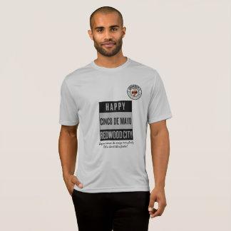 Camisa 81 de Francisco Cinco De Mayo Redwood City