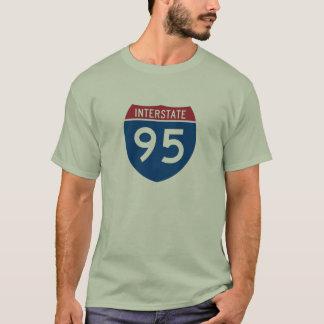 Camisa 95 de um estado a outro