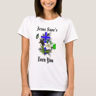 Camisa 9 do t das economias de Jesus