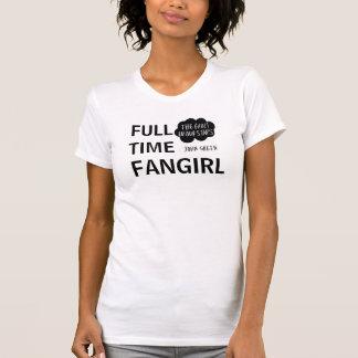 Camisa a tempo completo de TFiOS Fangirl