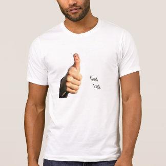 Camisa agradável t-shirts