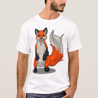 Camisa alaranjada mais doméstica de Salk da psique