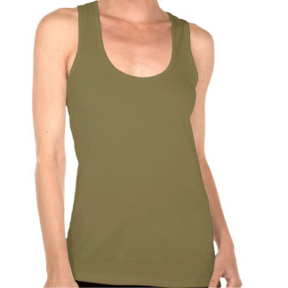 Camisa ambarina do girafa da coruja regata