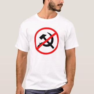 Camisa Anti-Comunismo clara