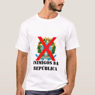 Camisa Anti-Republicana