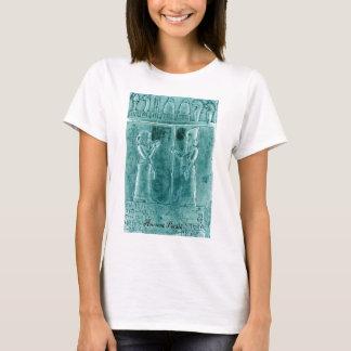 Camisa antiga de Persia T