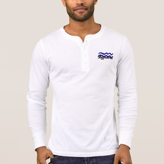 Camisa Aquarius