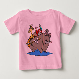 Camisa - arca de Noahs