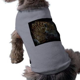 Camisa asteca manchada do animal de estimação do g roupa para pet