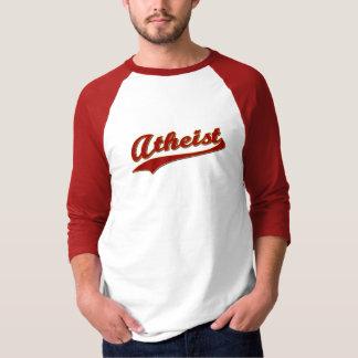 camisa ateu da equipe