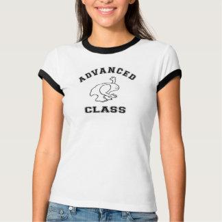 Camisa avançada dos Chupacabras da classe das