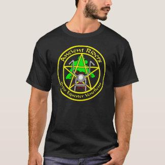 Camisa básica da AR da obscuridade