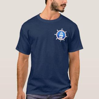 Camisa básica de T