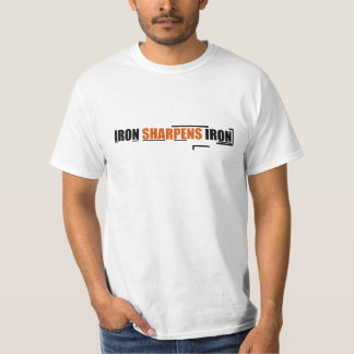 Camisa básica dos homens T