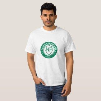 Camisa básica Nação Palmeirense