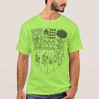 Camisa Basque