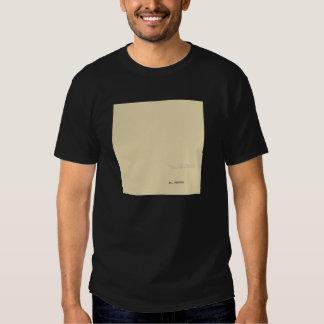 Camisa bege do álbum das viseiras tshirts