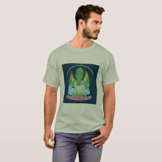 Camisa bonito de Cthulu