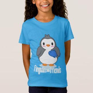 Camisa bonito de Pinguin Finguin & de amigos para
