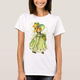 Camisa bonito do dia de St Patrick do Victorian