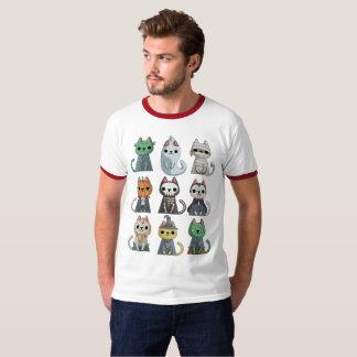 Camisa bonito do presente do Dia das Bruxas