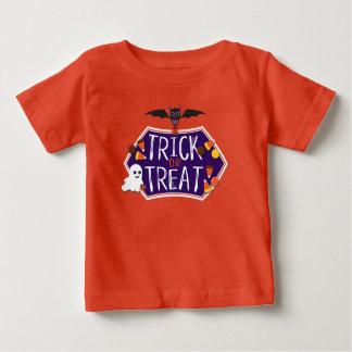 Camisa bonito dos doces da doçura ou travessura
