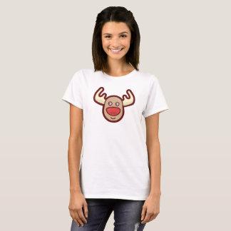 Camisa bonito e simples da rena | de Rudolf