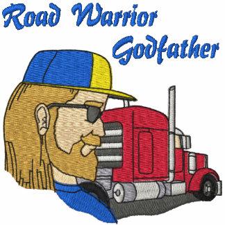 Camisa bordada camionista do padrinho