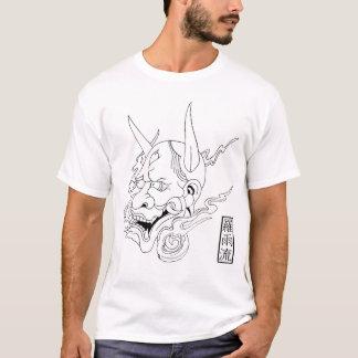 Camisa branca de Hanya