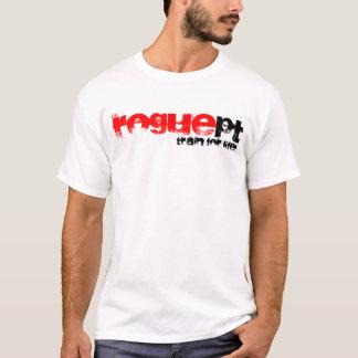 Camisa branca de RoguePT