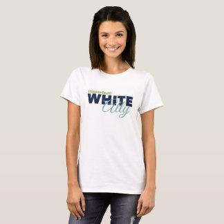 Camisa branca do aliado