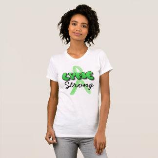 Camisa brava da consciência da doença de Lyme Lyme