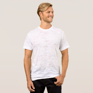 Camisa Burnout Personalizada