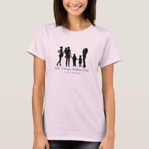 Camisa cabida clube das mães de LO 0358a9f81fddb