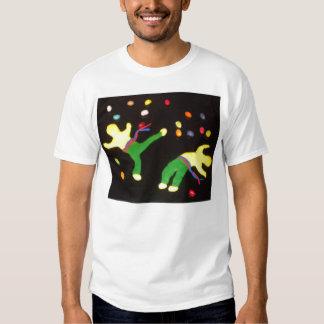 camisa Capoeira mata um Camiseta