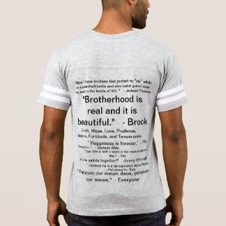 Camisa CCOTN das citações de Fraturnus
