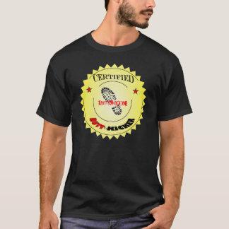 Camisa certificada Kilgore do Bumbum-Retrocesso de