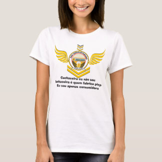 Camisa Cervejetariano Oficial