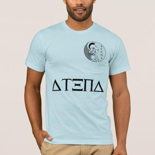 Camisa Chalé de ATENA