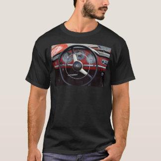 Camisa clássica das camisetas de Alfa Romeo dos
