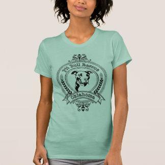Camisa clássica do design PBR do jade das mulheres
