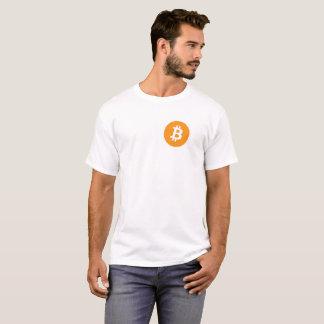 Camisa cripto de Bitcoin OG